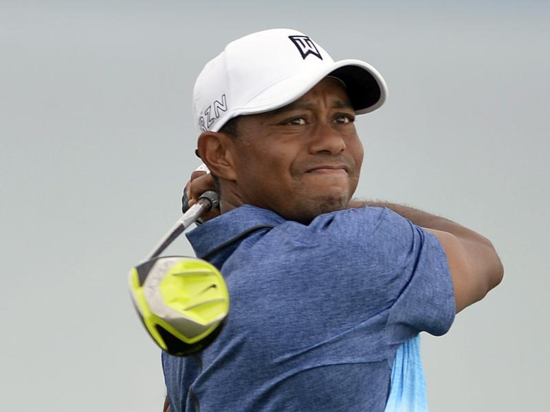 Open Championship auch 2017 ohne Tiger Woods?