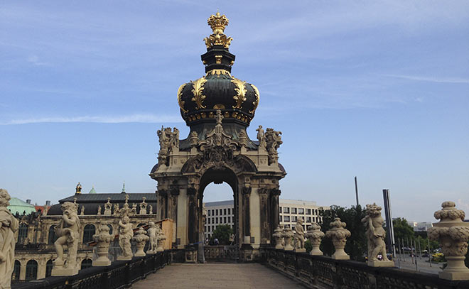 Dresden-Kultur
