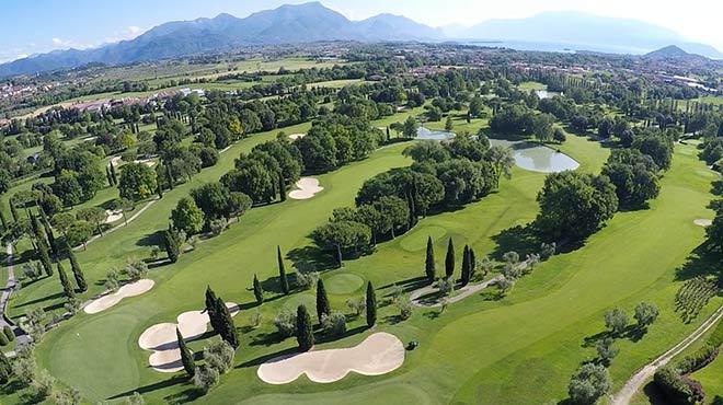 toller golfplatz