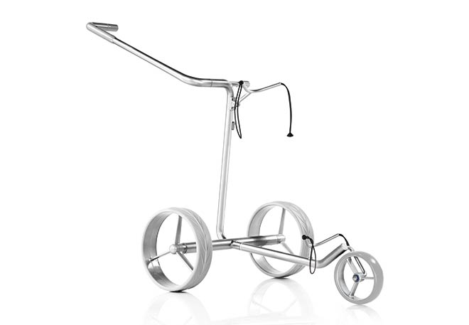 Golf-Elektrotrolley-JuStar-Titan