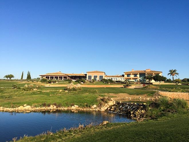 Golf-Son-Gual-Clubhaus