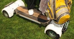Golfboard-Beuerberg