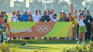 Olympia Golf Damen