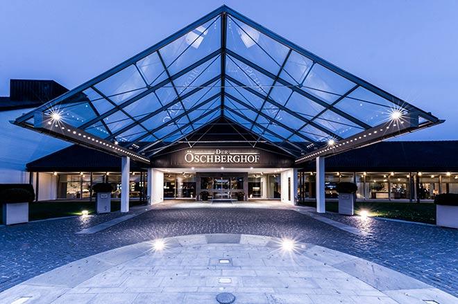 Oeschberghof hotel exklusiv golfen for Hotel exklusiv