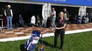 Porsche European Open: Erfahrungen von Ausstellern wie JuCad