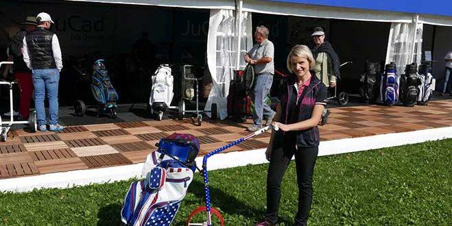 porsche european open erfahrungen von ausstellern wie jucad exklusiv golfen. Black Bedroom Furniture Sets. Home Design Ideas