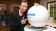 European Open: Exklusives Sideevent mit Golfturnier