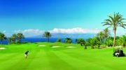 Unlimited Inselgolf: Abama auf Teneriffa verlängert den Golfsommer