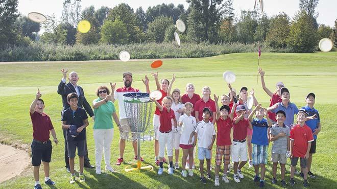 trendsport-disc-golf
