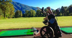 Golfclub Tessin Golf Patriziale Ascona