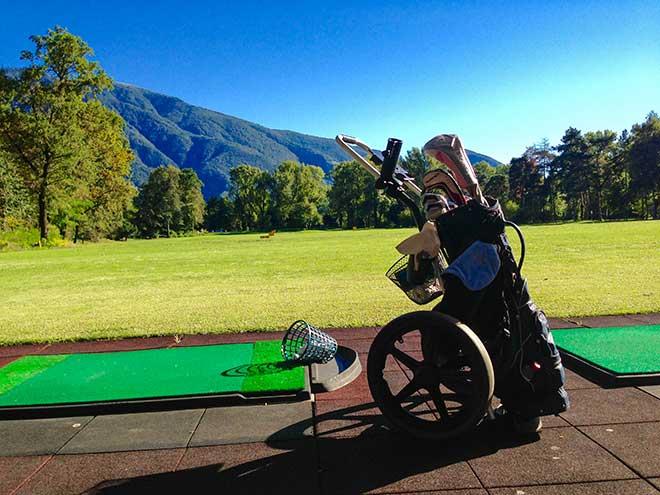 Golf ist ein Spaziergang für die Gesundheit. Endlich gibt es eine wissenschaftliche Grundlage, was Golf alles heilt!