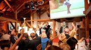 Florian Langenscheidt sammelt Charity-Gelder mit Golfturnier