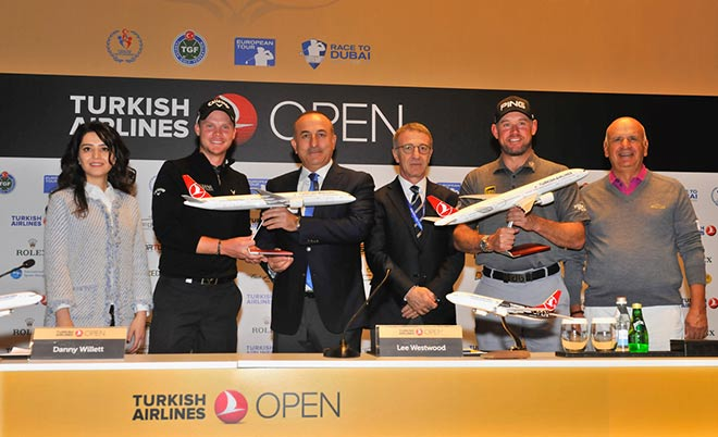 Turkish Airlines Open
