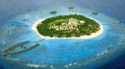 Golf spielen und Silvester feiern auf den Malediven? Neue Top-Adresse!