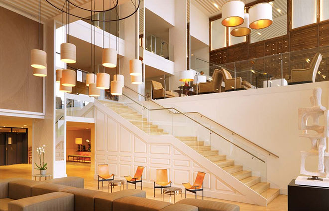 Unter den Top Luxushotels: Hotel Camiral im PGA Catalunya Resort