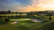 Exklusiver Golfplatz Nähe Alicante: Las Colinas Golf & Country Club