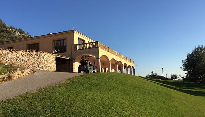 Mallorca ist Sieger in der Kategorie Golfreisen Wochenend-Trip