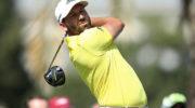 Sergio Garcia's wieder in den Top 10 der Golf Weltrangliste