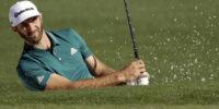 Socken-Unfall stoppt Augusta Favoriten