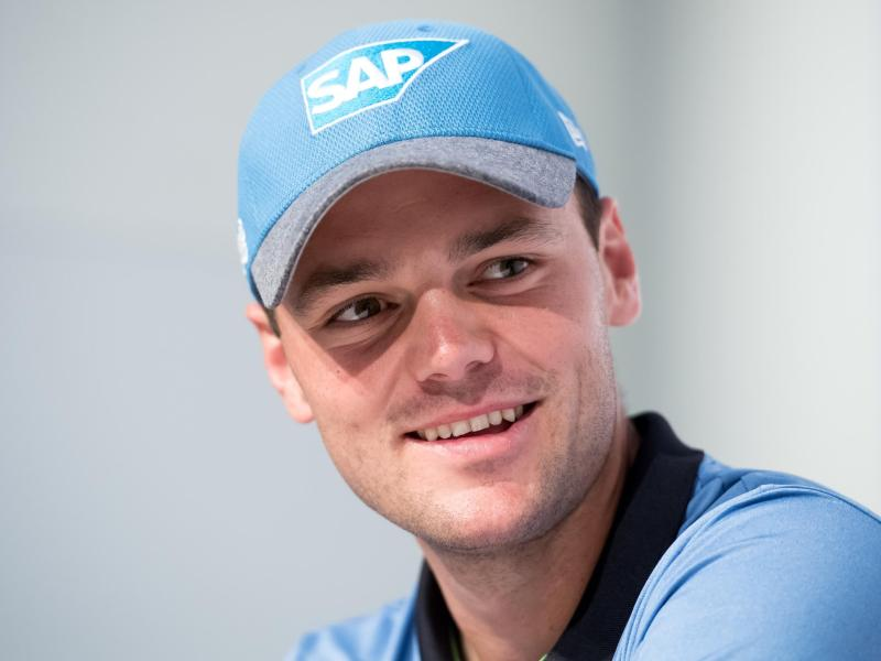 BMW International Open 2017: Wie hat Profigolf Martin Kaymer verändert?