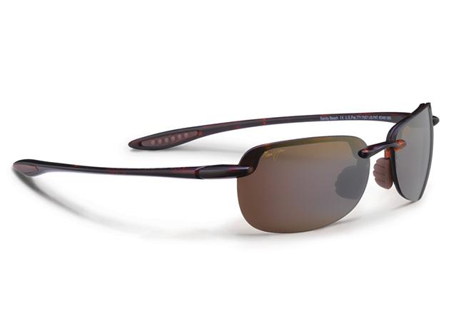 Auch eine Sonnenbrille sollte zum Golf Equipment gehören!
