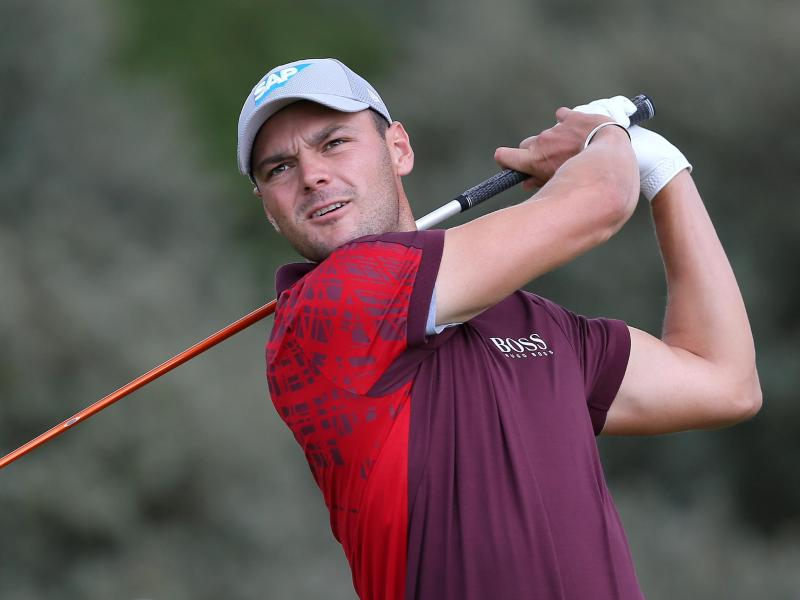 Schulterprobleme: Martin Kaymer sagt Major-Start ab