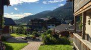 Vom Bauernhof ins Puradies - Leogang hat eine neue Lifestyle-Adresse mit Golf