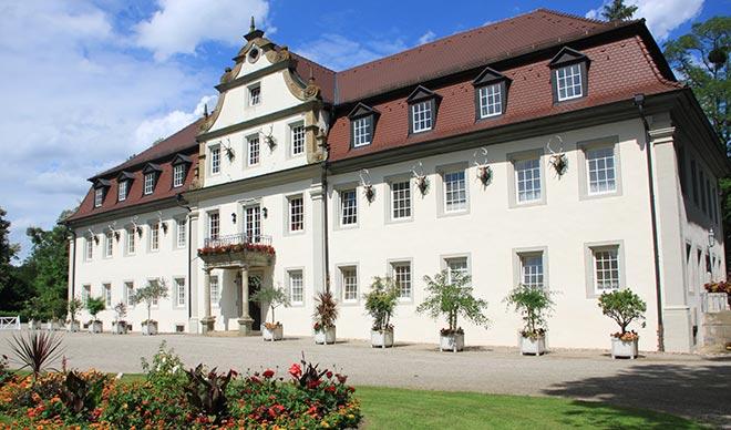 beste Luxury Golf Resort Deutschlands