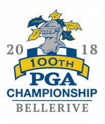 PGA Championship @ Bethpage State Park BK Course | St. Louis | Missouri | USA