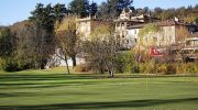 Golfen durch die Emilia Romagna Golf: Croara Country Club