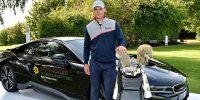 Martin Kaymer geht unter die Golfturnier-Ausrichter