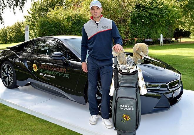 Martin Kaymer Golfturnier