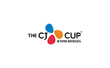 THE CJ Cup @ Nine Bridges Golf Club | Yeoju-gun | Gyeonggi-do | Südkorea