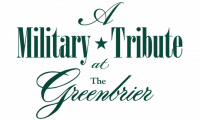 A Military Tribute at The Greenbrier