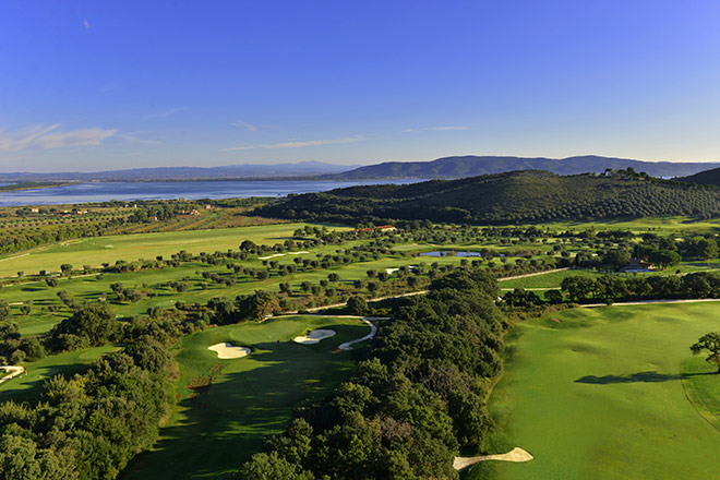 Argentario Golf und Spa Resort