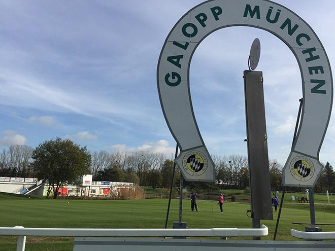 Golfclub München Riem Golfplatz München Exklusiv Golfen