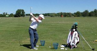 Golftraining mit PGA Golflehrer Fabian Bünker