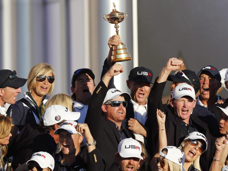Ryder Cup 2028