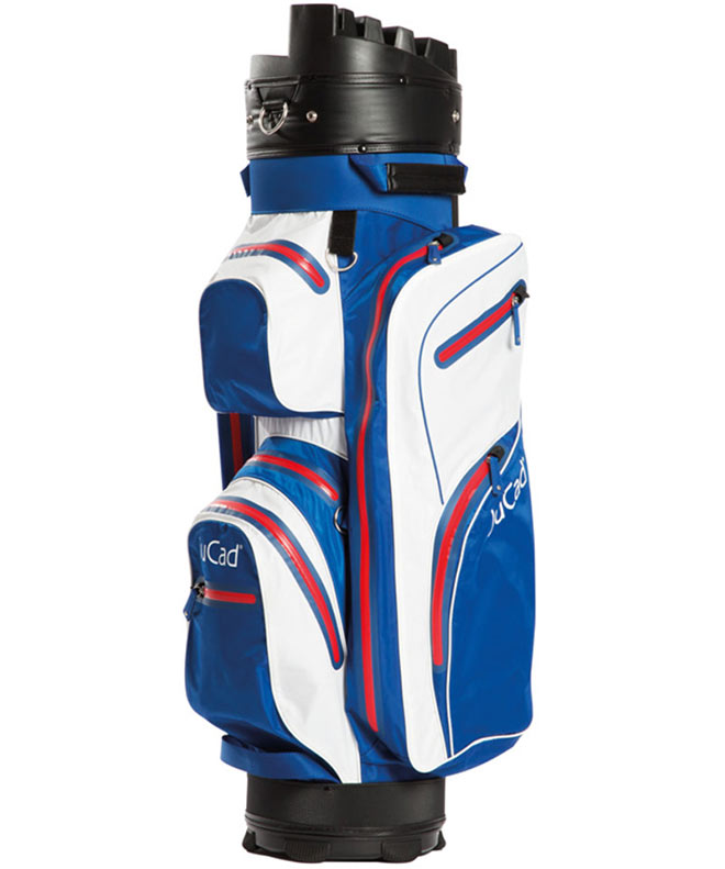 Jucad Golfbags Manager Dry