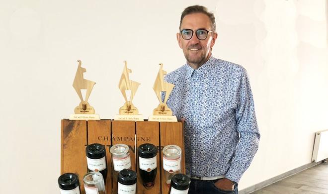 """Gerd Riedelbauch, Geschäftsführer und Organisator """"public touch-sports"""""""