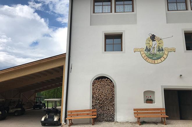 Südtiroler Gemütlichkeit