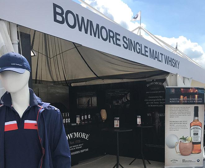 Golf meets Single Malt Whisky: Bowmore Whisky Gewinnspiel geht in die Endrunde und die Teilnahme ist nur bis 15. Juli 2018 möglich.