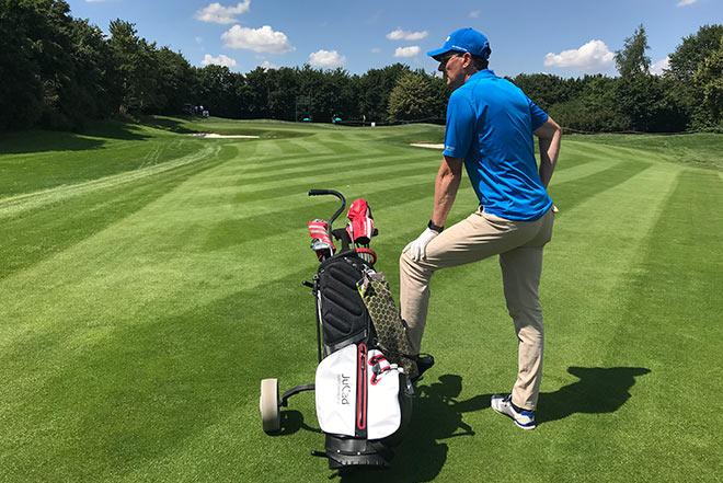 Mittlerweile sind Golfbags eine Frage des Stils!