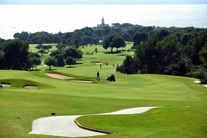 DERPART Golf 2019 wird der Golfplatz Alcanada mit neuen Grüns, Fairway-Korrekturen und neuer Cart-Flotte brillieren. Fotocredit: Elke A. Jung-Wolff