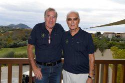 Eagles Präsidenten Golf Cup: Glanzvoller Abschluss der Golfsaison mit vielen VIPs