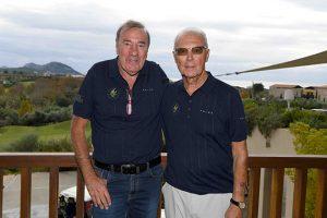 Eagles Präsidenten Cup 2018 @ Costa Navarino, Griechenland | Pilos | Griechenland