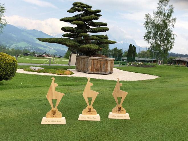 JuCad Golfturniere