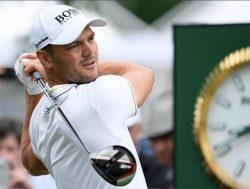 Turnier der verpassten Chance: Golfstar Kaymer 16. in Eichenried