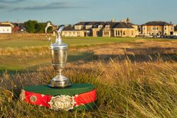 Prestwick – Geburtsort der 'The Open Championship'