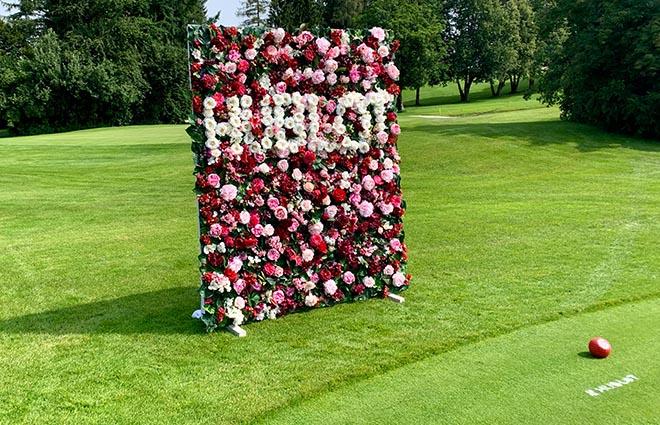 Start der weltweiten Hublot Golf Cup Tour in München